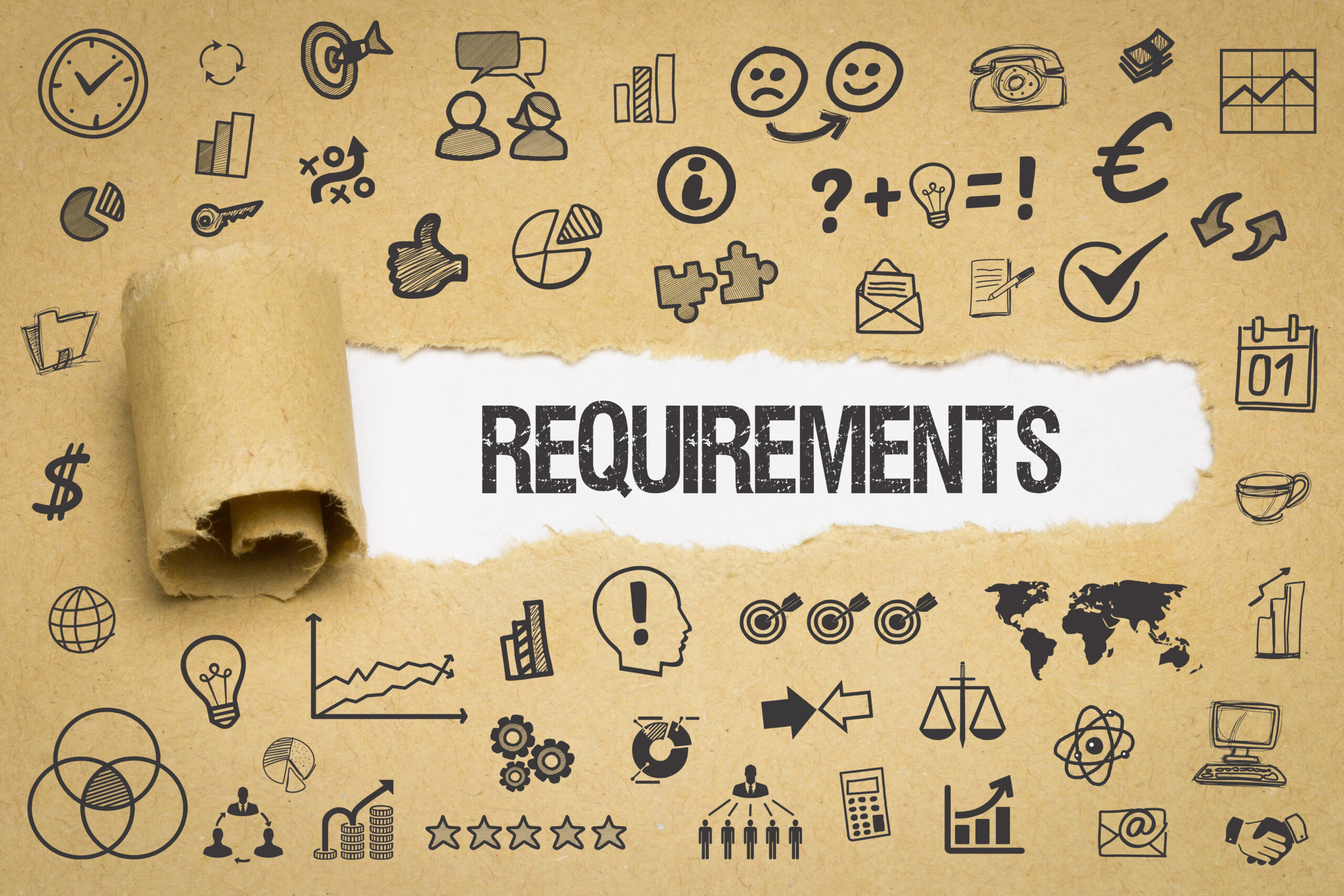 Things You Need To Know About the (GTE) Requirement